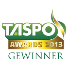 TASPO Award 2013